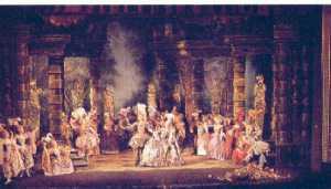 Pygmalion à Versailles