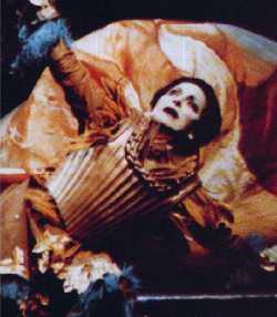 Teresa Berganza dans Rinaldo