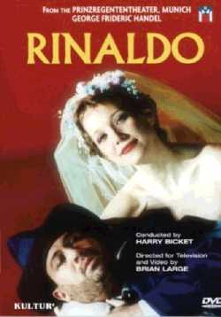 Rinaldo - DVD z- one Etats Unis