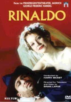 Rinaldo - DVD z- one Etats Unis