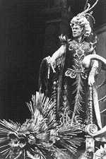 Samuel Ramey en Argante au Met