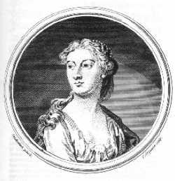 Anastasia Robinson