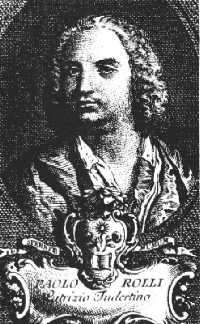 Paolo Rolli