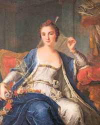 Marie Sallé