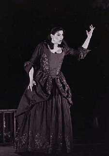 Juliette Galstian en Atalante