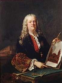 Jean-Nicolas Servandoni