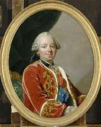 Comte de Stainville