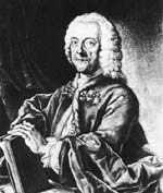 Georg Philip Telemann