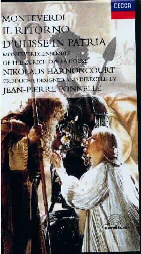 VHS_Il Ritorno d'Ulisse