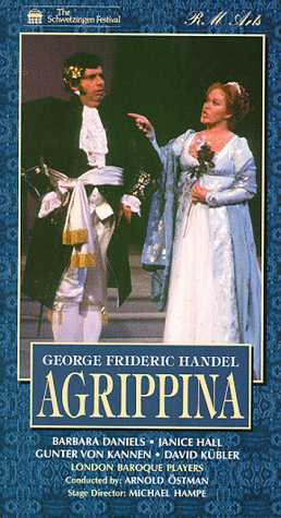 VHS_Agrippina