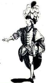 Gaetano Vestris